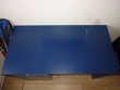 Bureau enfant bleu Mobilier enfants