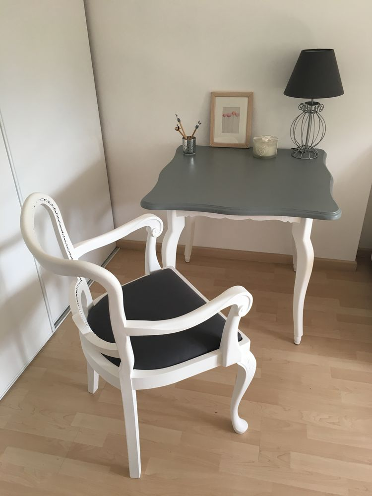 Bureau et fauteuil  190 Marseille 9 (13)