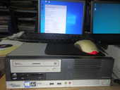 PC de bureau Fujitsu-Siemens Esprimo 5615   0 Wœlfling-lès-Sarreguemines (57)