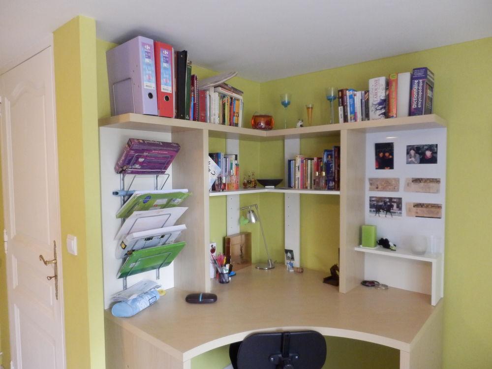 bureaux occasion l 39 isle jourdain 32 annonces achat et vente de bureaux paruvendu mondebarras. Black Bedroom Furniture Sets. Home Design Ideas