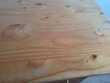 Bureau en pin massif 8 tiroirs Meubles