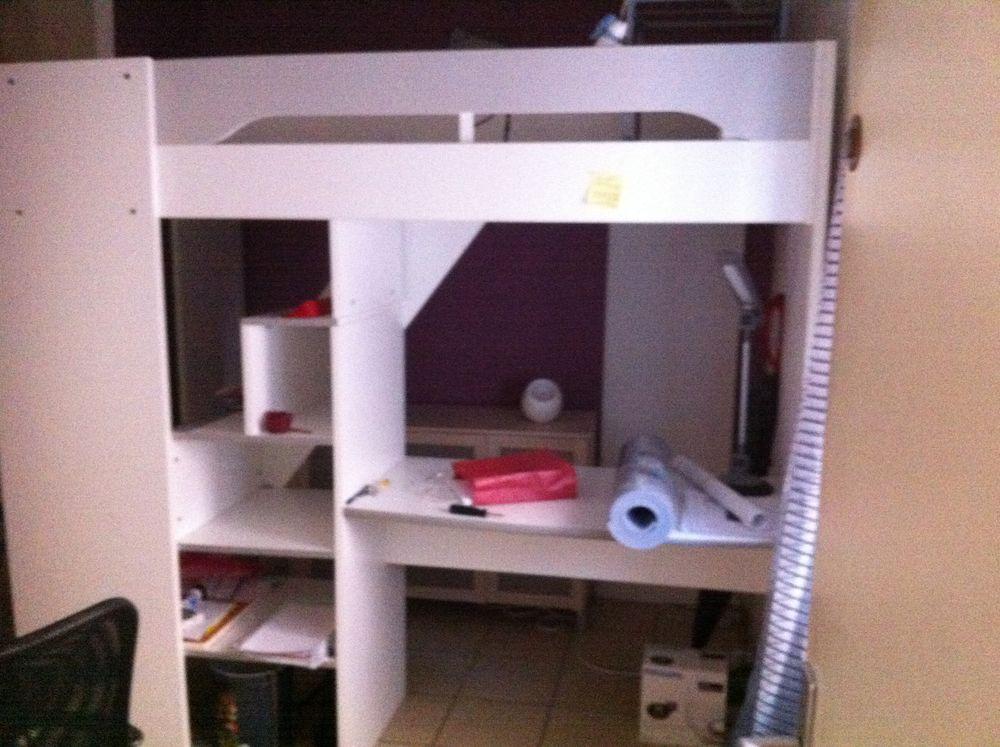 lit bureau mezzanine 100 Hérin (59)
