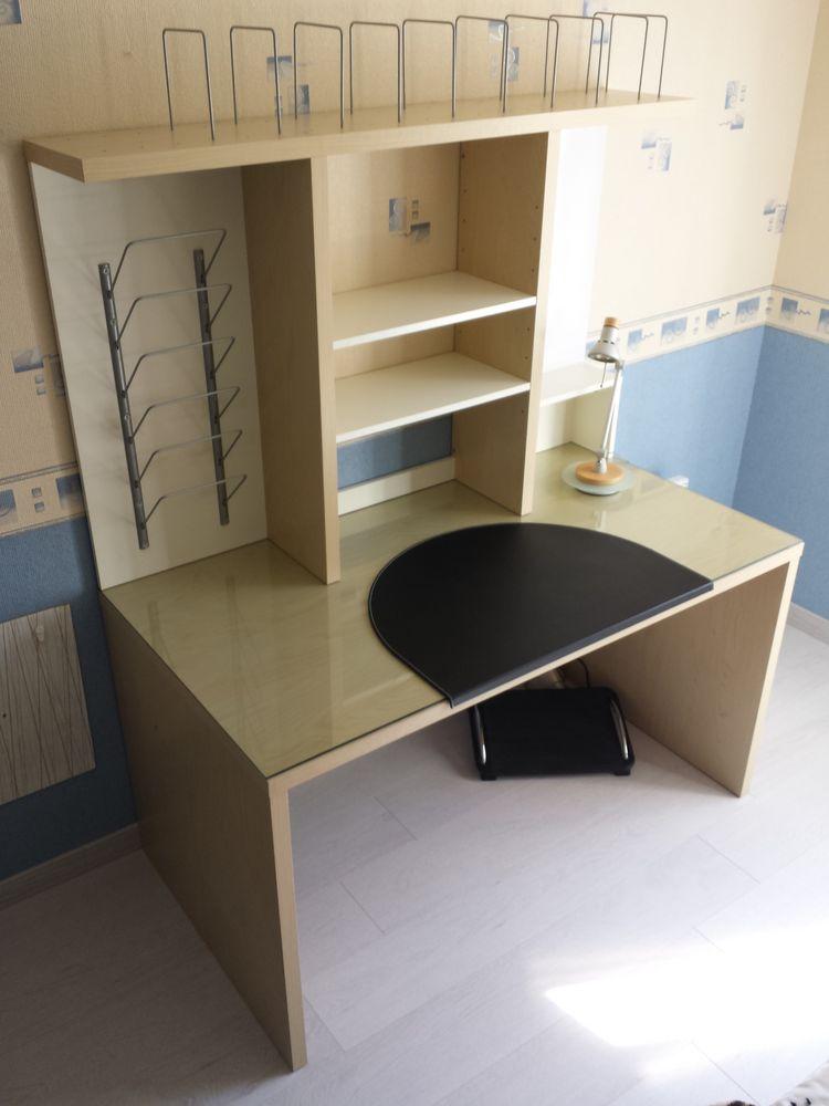 bureaux bouleau occasion annonces achat et vente de bureaux bouleau paruvendu mondebarras. Black Bedroom Furniture Sets. Home Design Ideas