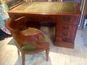 bureau ministre + donne chaise  390 Brest (29)