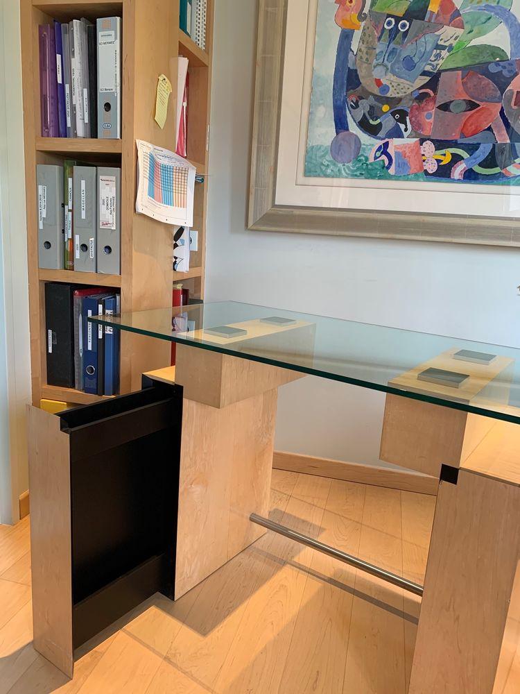 bureau moderne 0 Paris 16 (75)