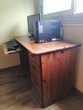 Bureau ordinateur Meubles