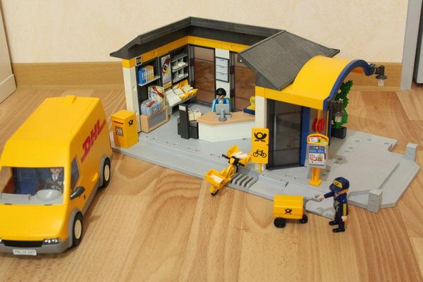 achetez bureau de poste occasion annonce vente volgelsheim 68 wb154212929. Black Bedroom Furniture Sets. Home Design Ideas