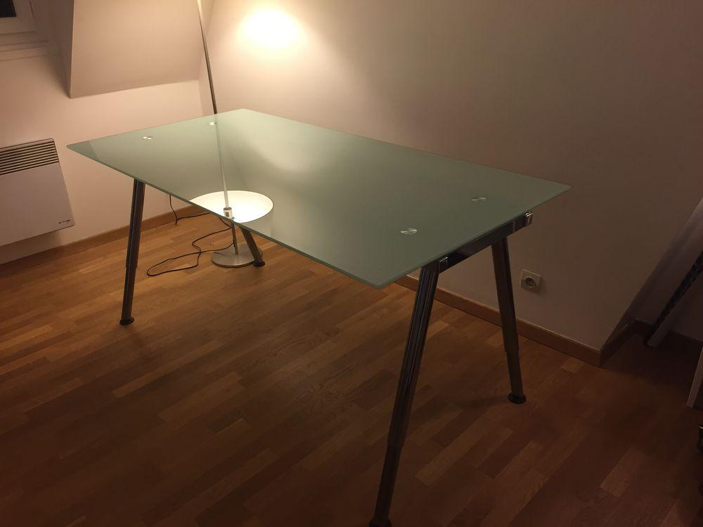 Achetez bureau table ikea occasion annonce vente à neuilly sur
