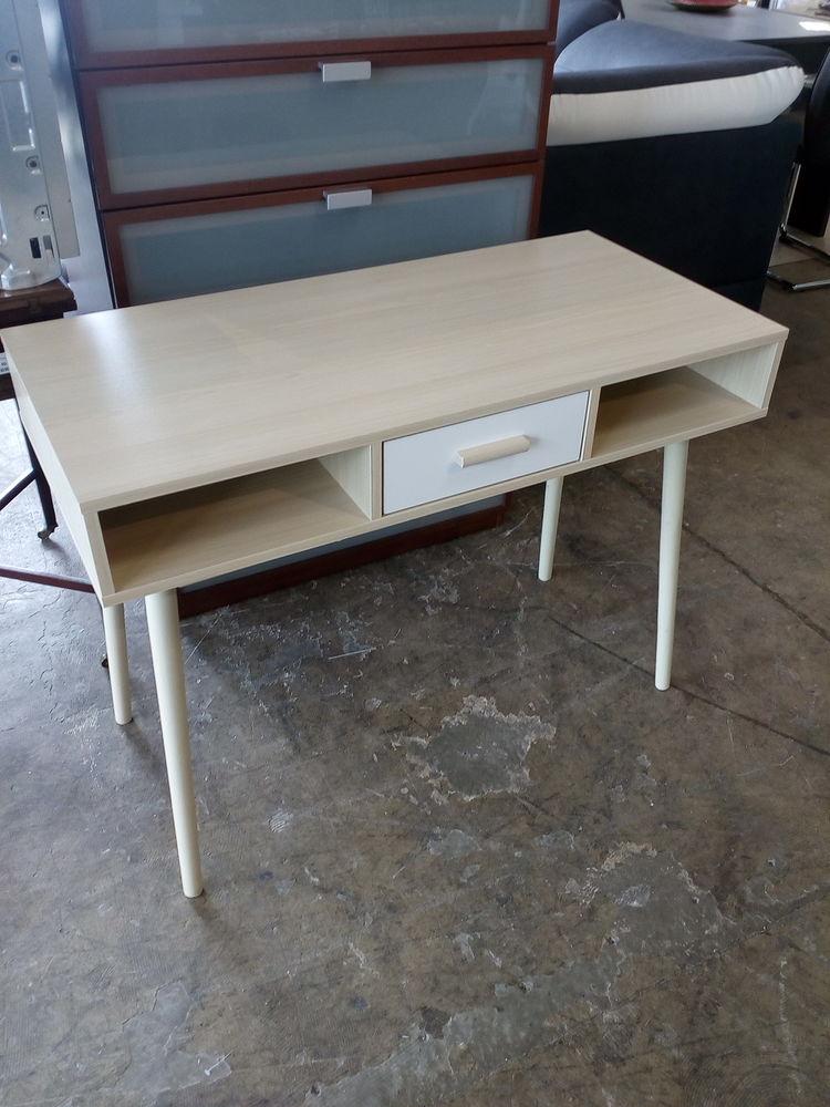 Bureau 1 tiroir Meubles