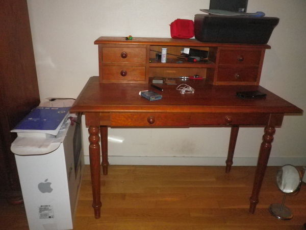 Achetez bureau et ses occasion annonce vente lyon 69 for Meuble bureau occasion lyon