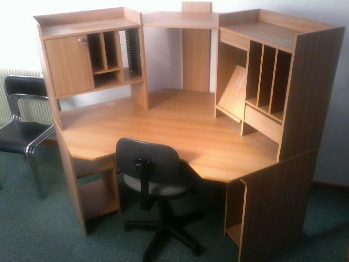bureaux occasion dans l 39 aveyron 12 annonces achat et vente de bureaux paruvendu mondebarras. Black Bedroom Furniture Sets. Home Design Ideas