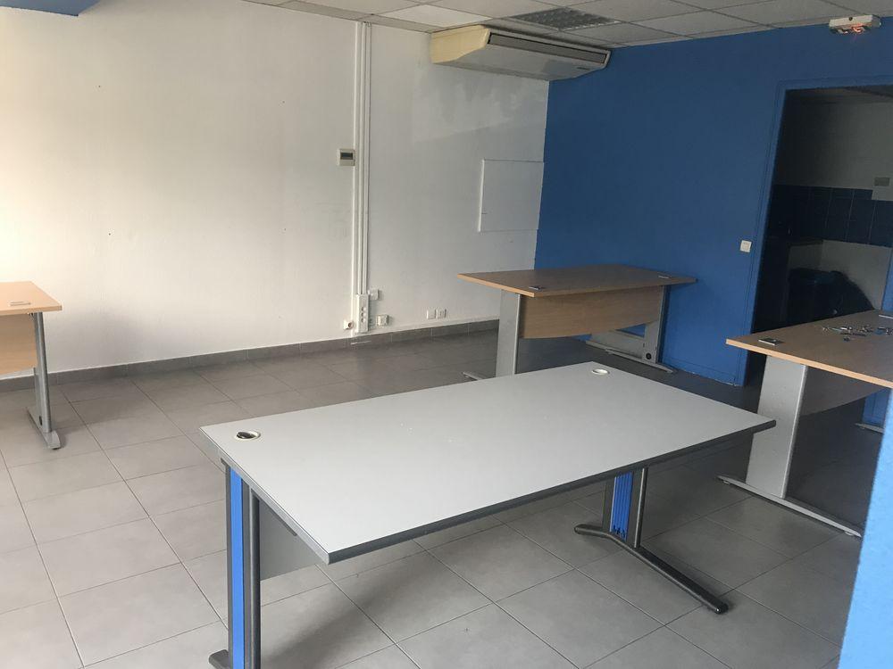 4 bureaux a donner 0 Vallauris (06)
