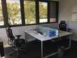 Bureaux double open space Meubles