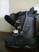 Burton SL6 - taille 44 - chaussures snowboard 0 Vétraz-Monthoux (74)