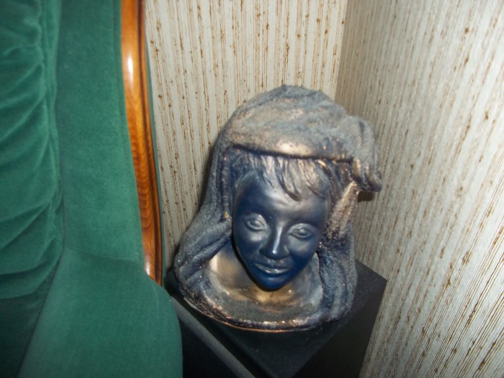 buste femme argile 30 Tours (37)