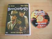 DVD BUTCH CASSIDY et LE KID 7 Nantes (44)