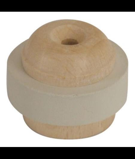 Butée de porte bois diamètre 30 mm : NEUF 2 Évry (91)