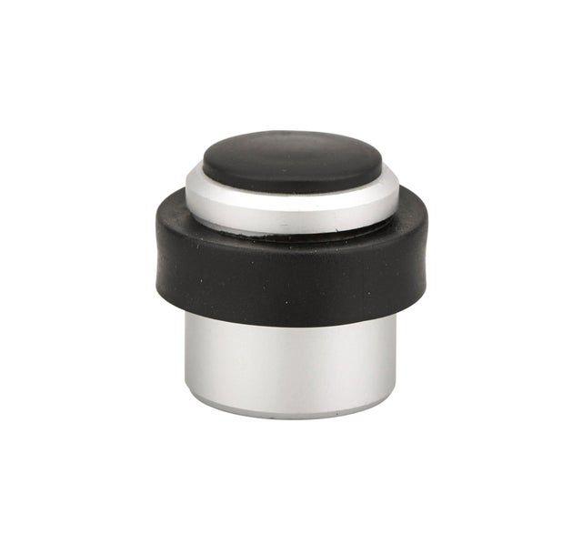 Un lot de 30 Butée de porte à fixer au sol ou au mur aluminium NEUF 3 Lens (62)
