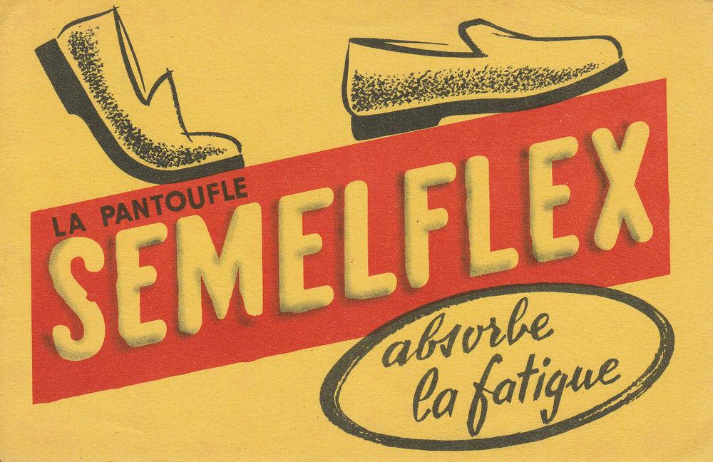 Buvard publicitaire ancien de collection 3 Marseille 8 (13)