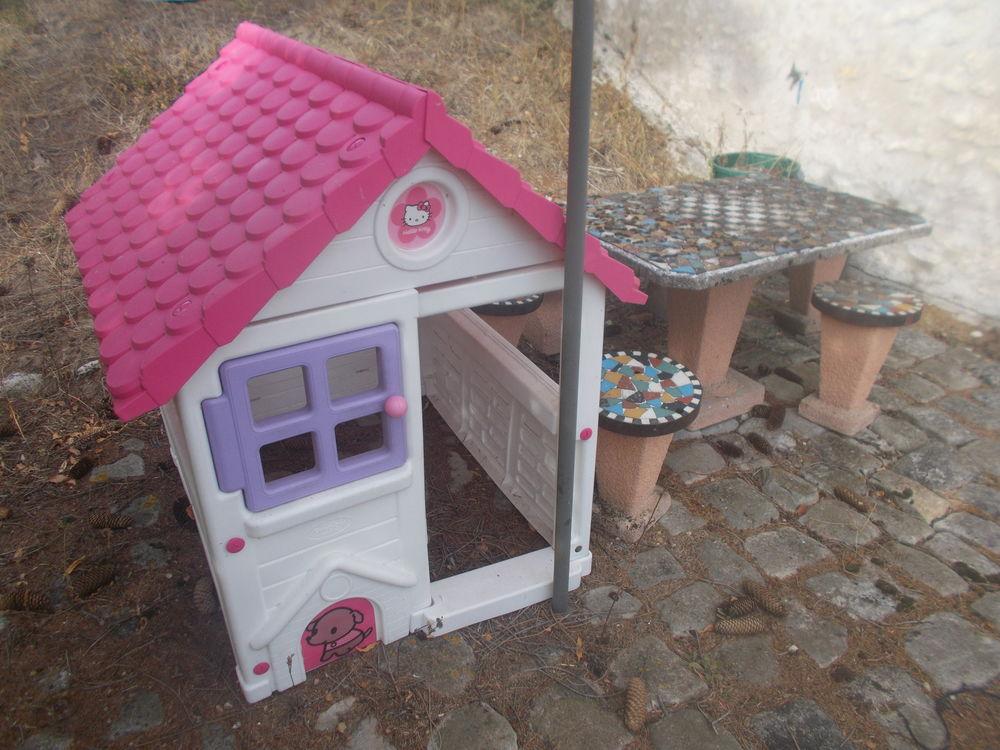 cabane hello kitty faire prix  0 Saran (45)