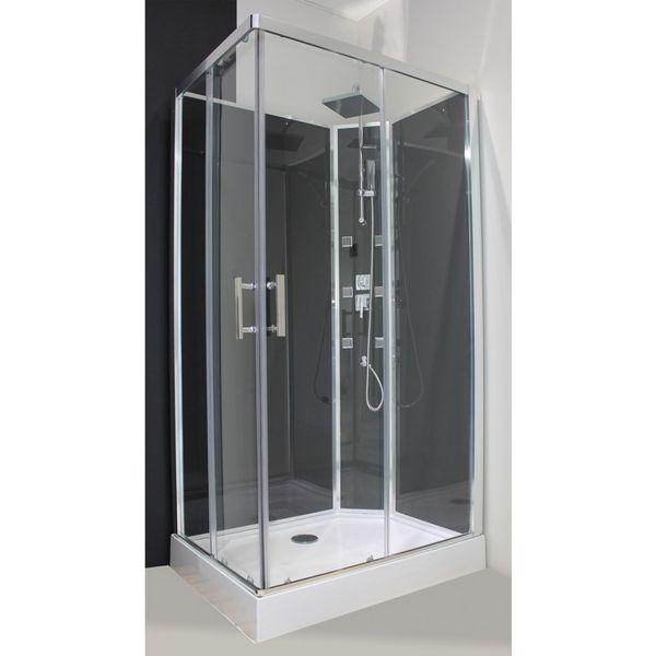 Cabine de douche hydro Selia - LT AQUA+ Décoration