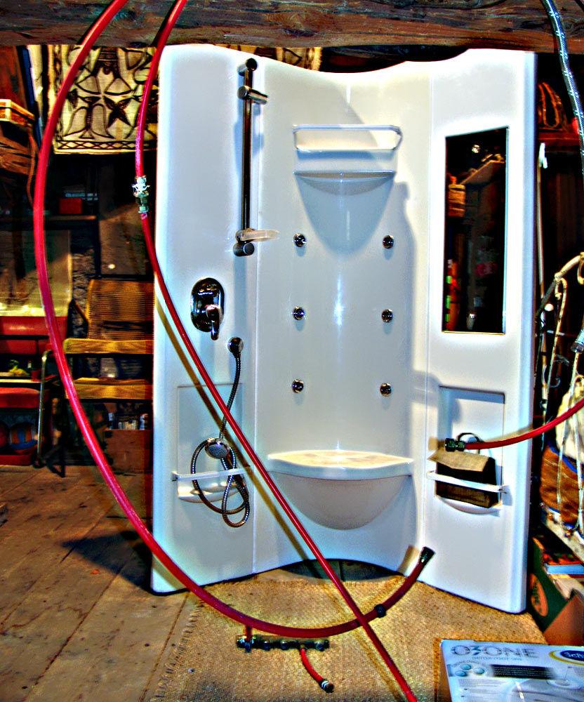 Machines laver occasion en is re 38 annonces achat et - Cabine de douche occasion particulier ...