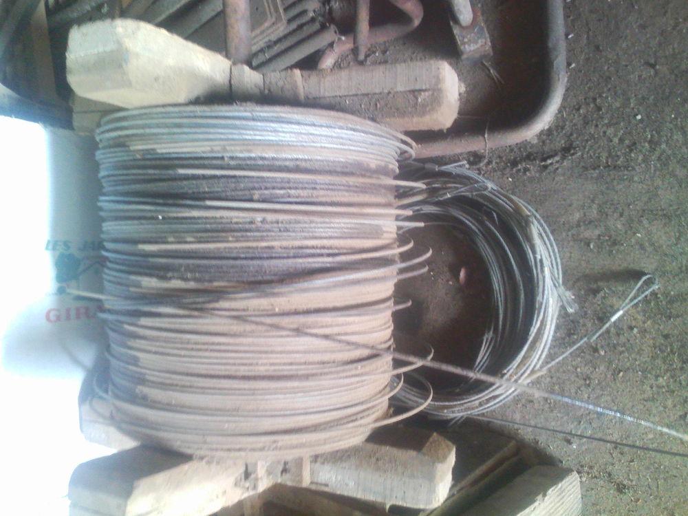 cable acier 0 Genas (69)