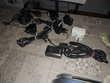 câble et chargeur