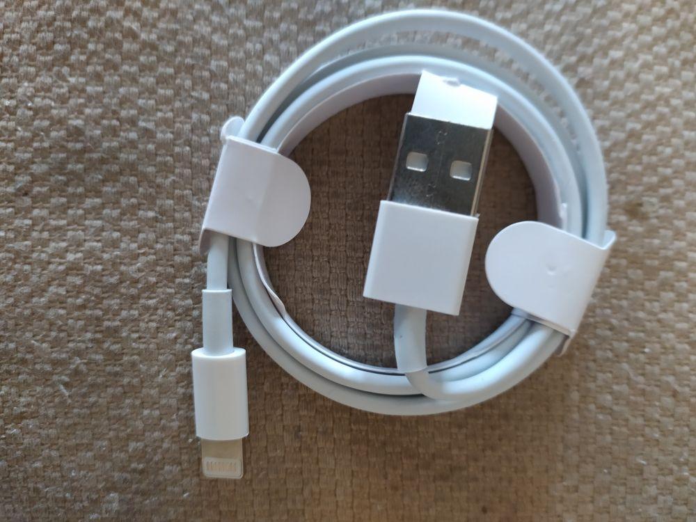 cable chargeurs type iPad et iPhone.. neuf.livraison gratuite.. 5 Valréas (84)