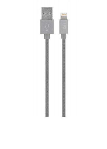 Cable 2m connecteur Lightning-USB Matériel informatique