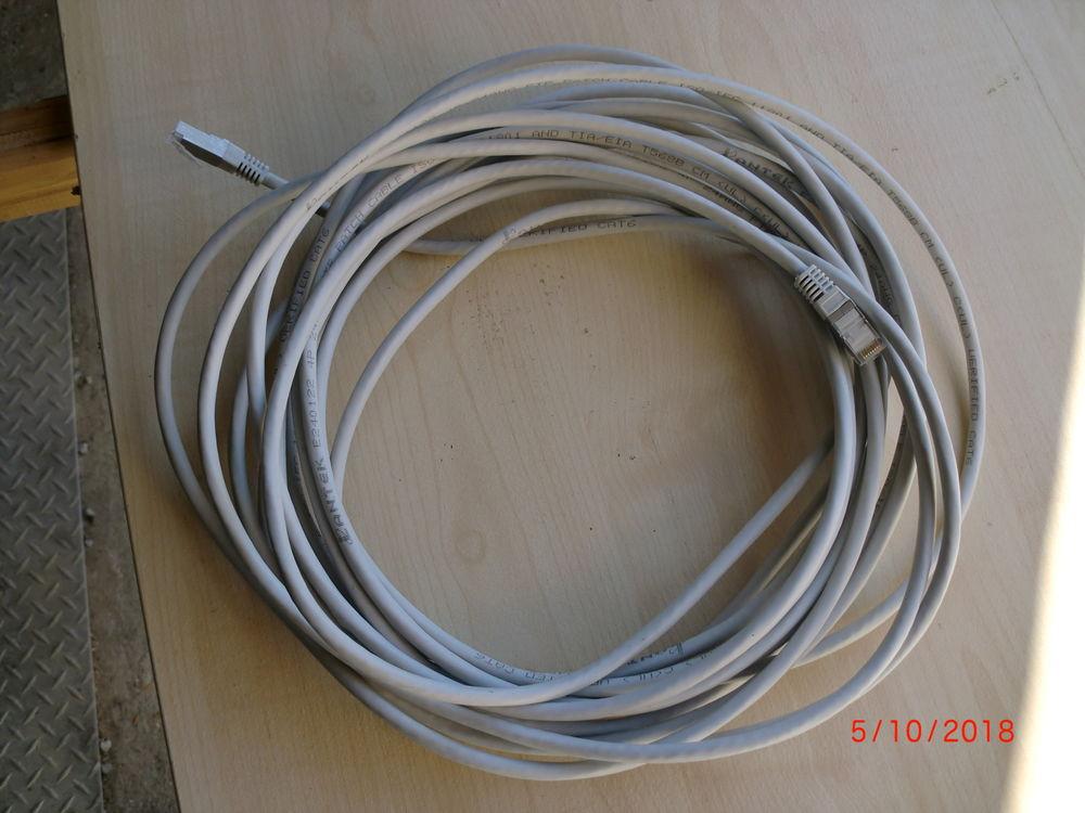 câble internet 5 Merville (59)