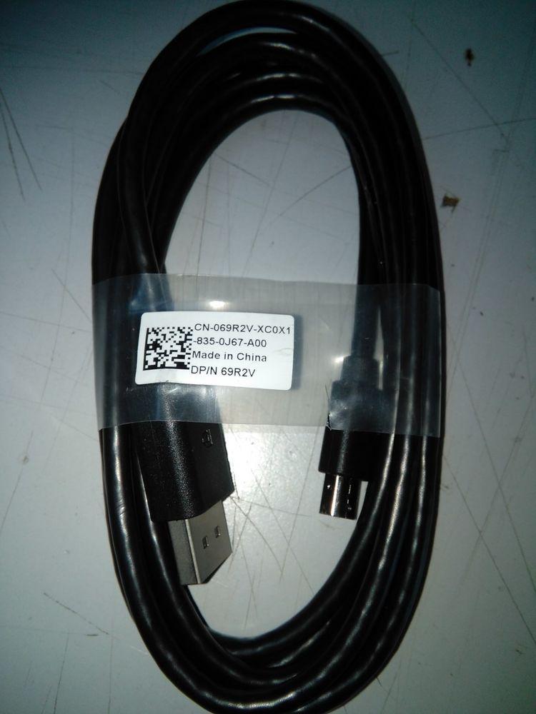 Cable Mini Display Port -Display Port Matériel informatique