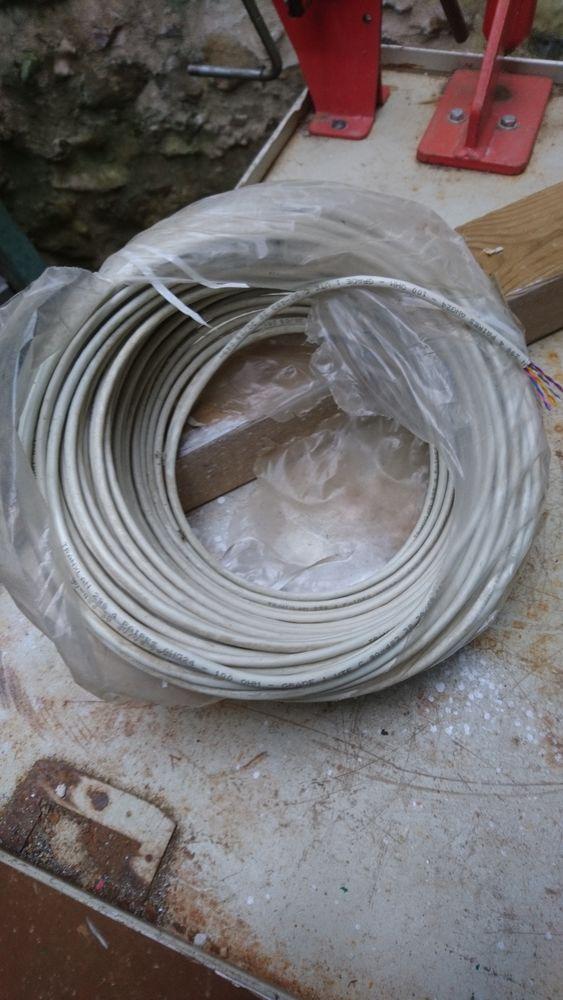 cable tel 4 paires 20 Saint-Piat (28)