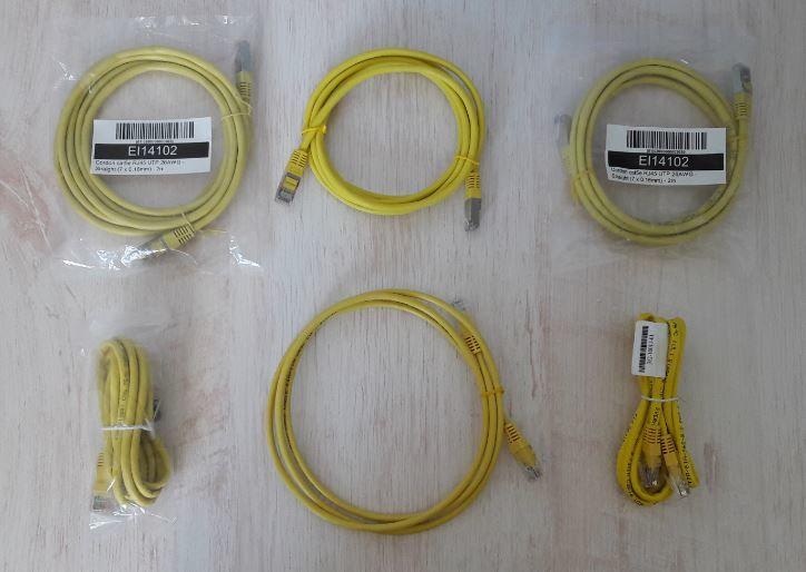 Câbles Ethernet  3 Metz (57)