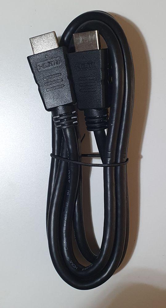 Câbles HDMI (AWM High Speed HDMI 1,5m) 5 Apach (57)