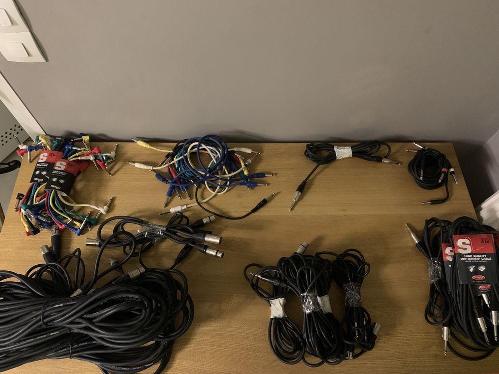 Cables Jack et XLR divers 150 Paris (75)