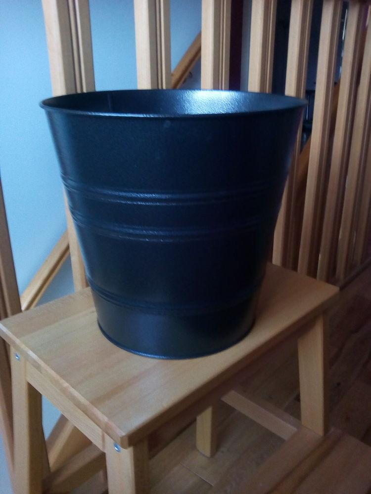 Cache-Pot Métallique  Ikea - Socker  , Pour : Plantes (...) 15 Arques (62)