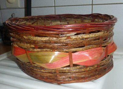 CACHE PLANTE / POT / / CORBEILLE  picots  4 Doussard (74)