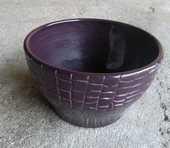 CACHE PLANTE violet 5 Doussard (74)