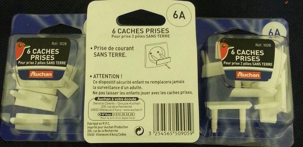 Caches prises électriques, 20 Protections - Neuves 2 Narbonne (11)