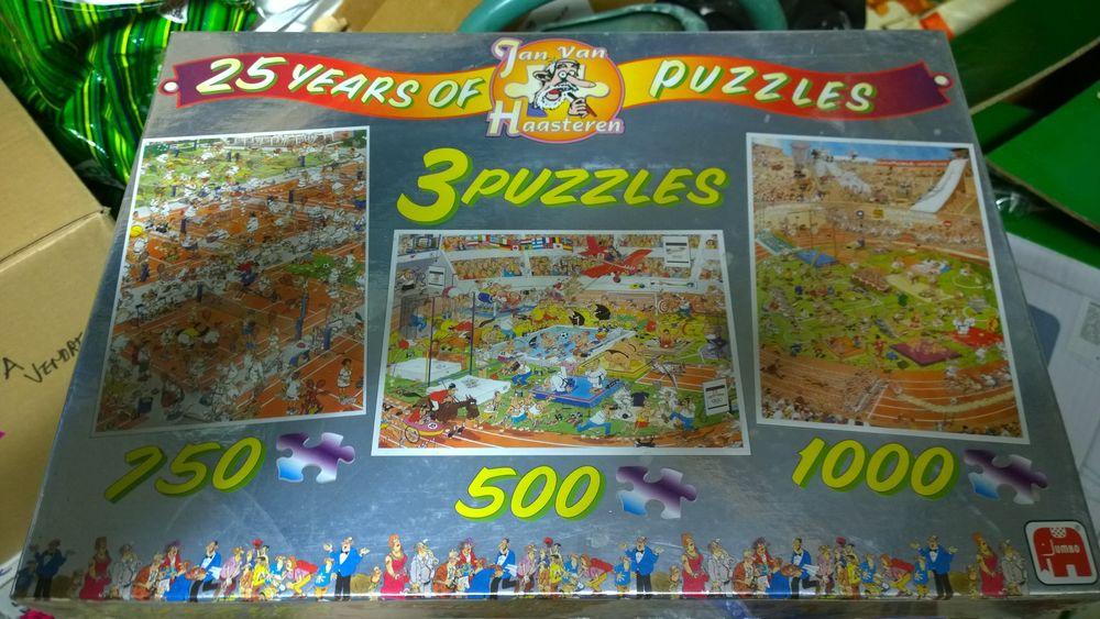 Cadeaux  Puzzles Vintage 30 Metz (57)