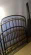 cadre de lit ancien Colombier-Saugnieu (69)