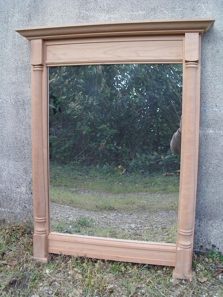 cadre miroir en Merisier 50 Châtellerault (86)