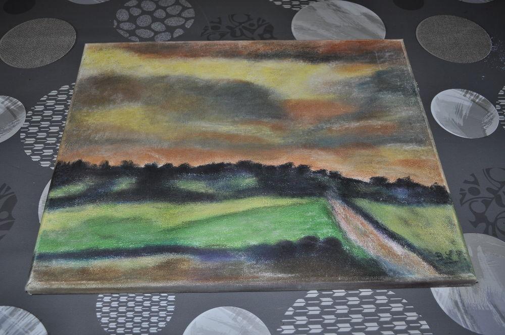 Cadre peinture Décoration