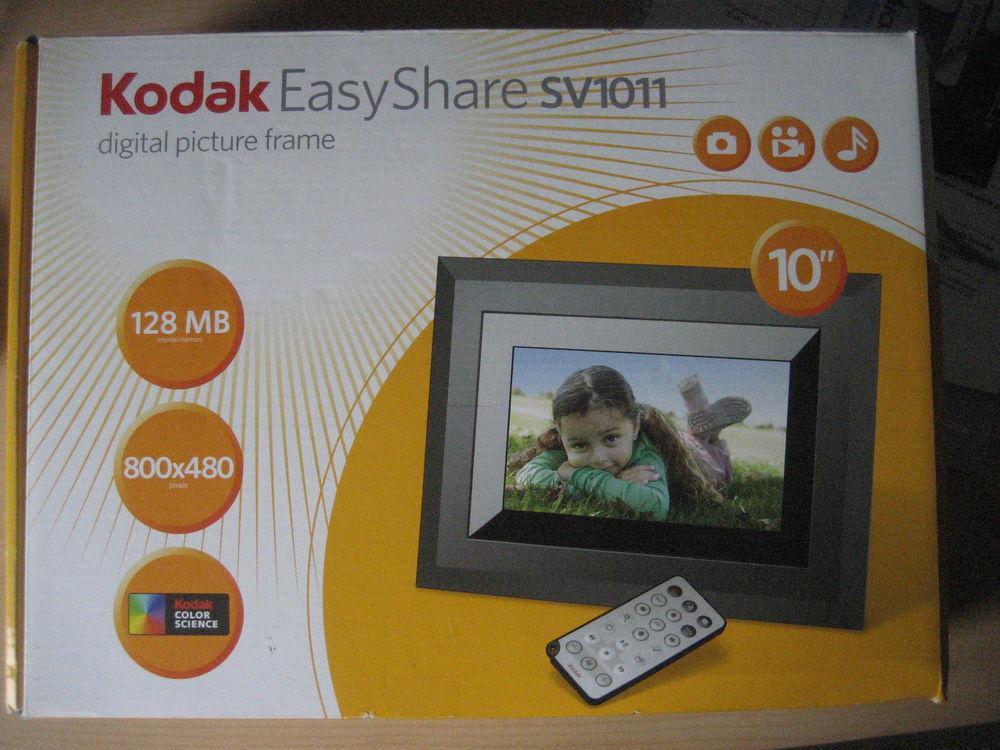 Cadre Photo Kodak Easyshare  Neuf  45 Pontacq (64)