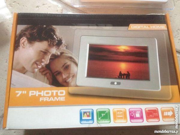 Cadres photos occasion dans la marne 51 annonces achat - Cadre photo numerique 20 pouces ...