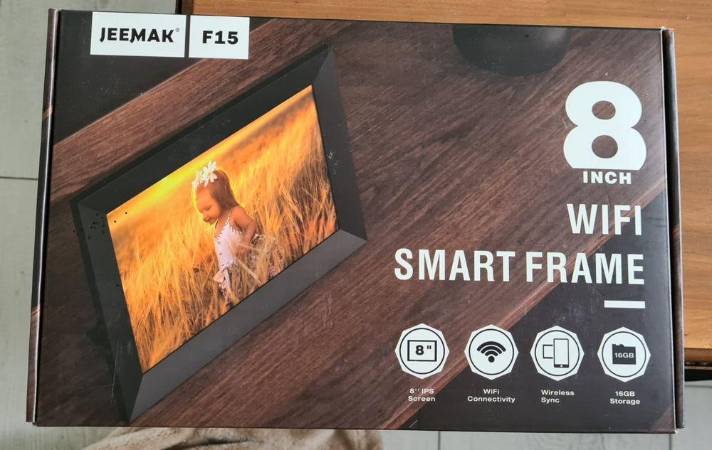 cadre photo numérique Wi-Fi 80 Vannes (56)