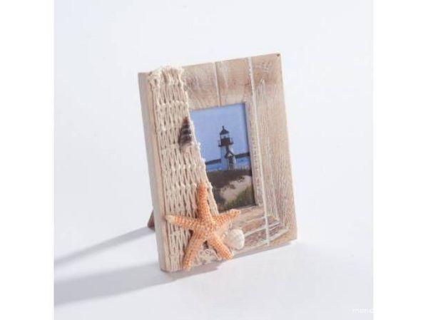 Lot de cadre photo thème de la mer par 2 6 Le Bouscat (33)