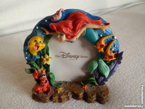 Cadre Photos Disney - La Petite Sirène 12 Livry-Gargan (93)