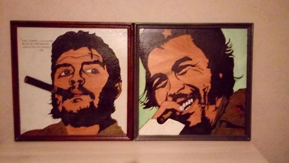 Cadres Che Guevara 60 La Châtre (36)